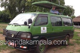 safari-vans
