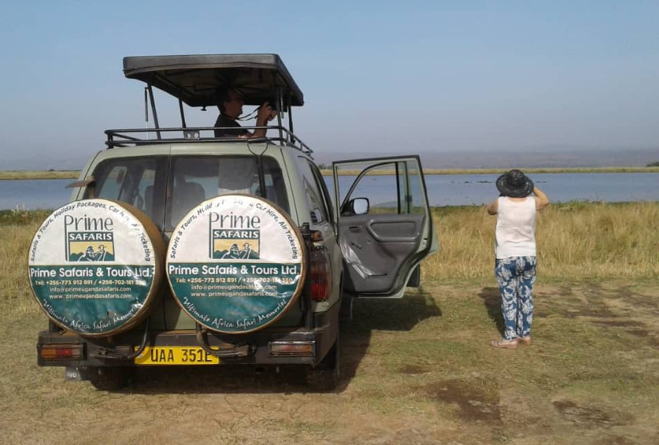 The best vehicles to hire for your Easter Holidays -Uganda Safari News