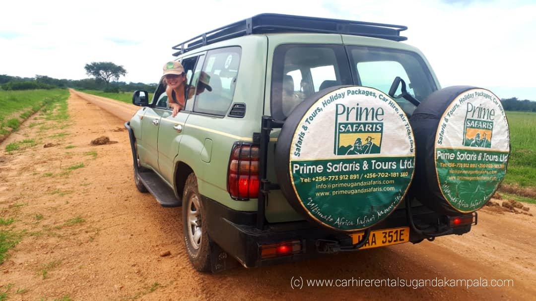 6 Ways to Avoid Sleep on Self Drive Safaris – Uganda Safari News